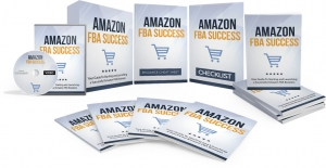 Amazon FBA Success Video Upgrade video with Master Resale Rights