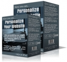 Personalize Your Website Software with Master Resale Rights