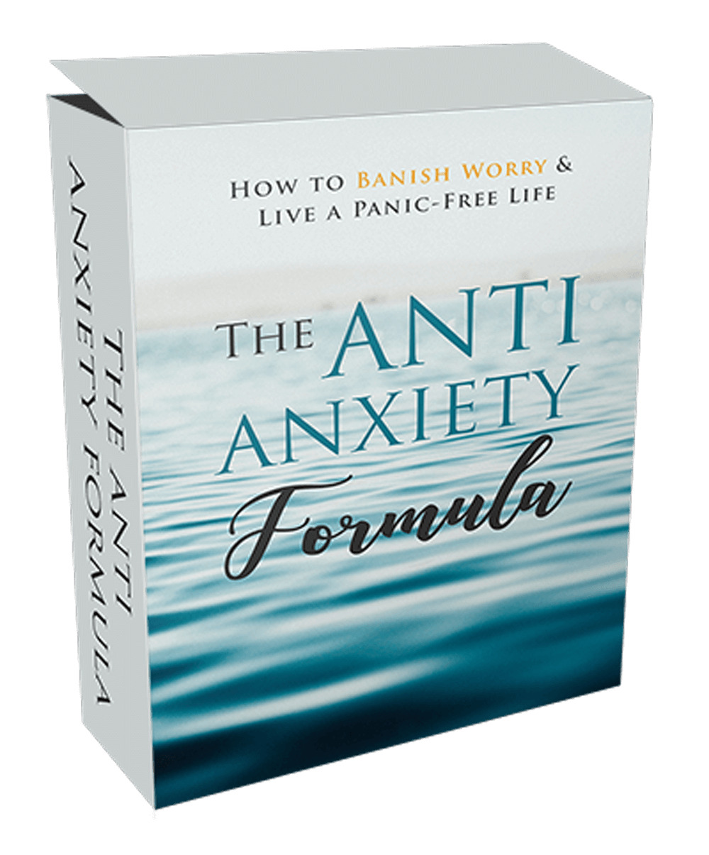 The Anti-Anxiety Formula