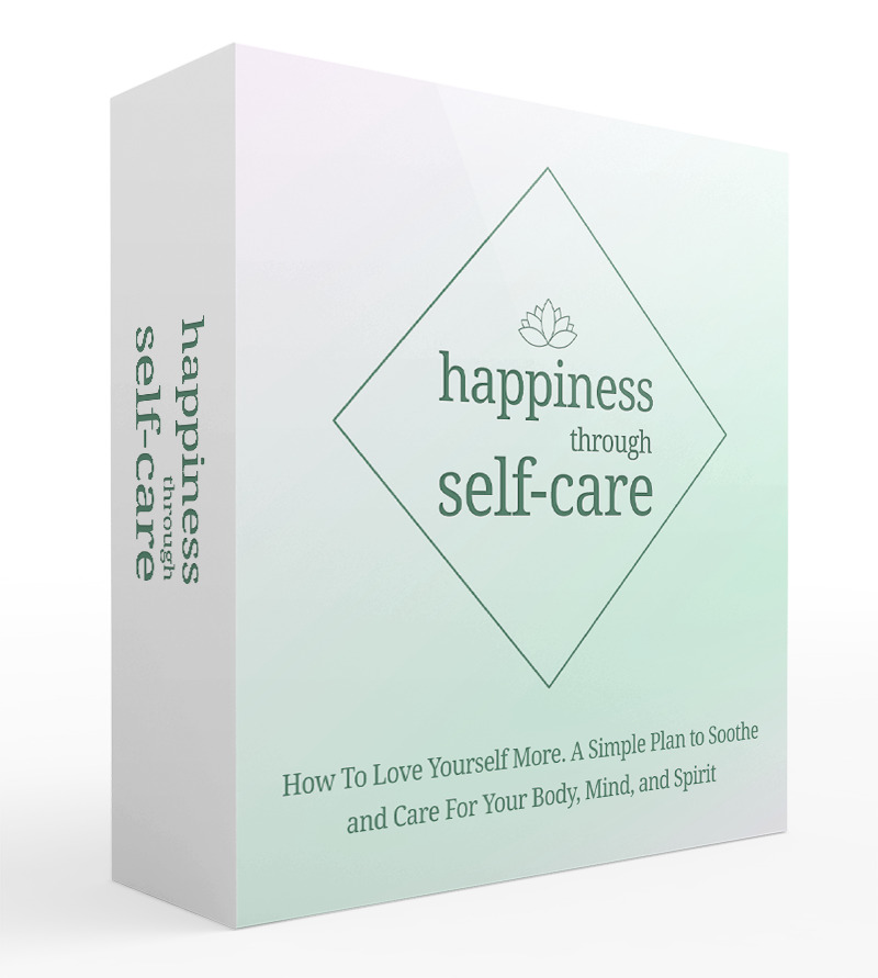 Happiness Through Self-care