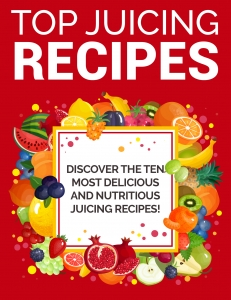 Top Juicing Recipes ebook with Private Label Rights