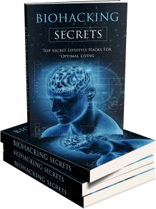 Biohacking Secrets ebook with Master Resale Rights