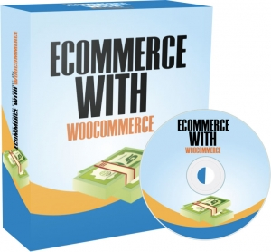 Ecommerce With WooCommerce video with Private Label Rights