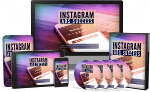 Instagram Ads Success Video Upgrade video with Master Resale Rights