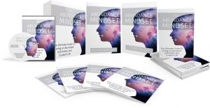 The Abundance Mindset Video Upgrade video with Master Resale Rights
