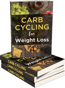 Carb Cycling for Weight Loss ebook with Master Resale Rights