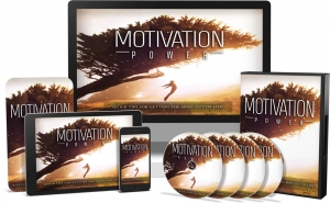 Motivation Power Video Upgrade ebook with Master Resale Rights