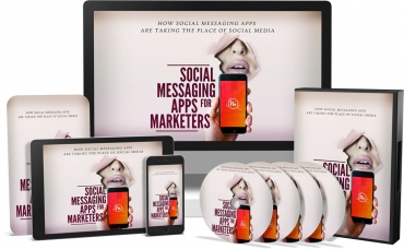 Social Messaging Apps For Marketers Video Upgrade