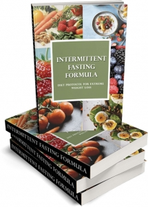Intermittent Fasting Formula ebook with Master Resale Rights