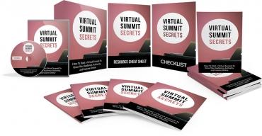 Virtual Summit Secrets Video Upgrade