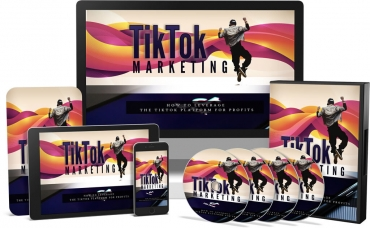 TikTok Marketing Video Upgrade