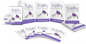 The Traffic Handbook Video Course Video with Master Resale Rights
