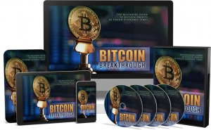 Bitcoin Breakthrough Video Upgrade video with Master Resale Rights