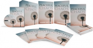 Peaceful Chaos Video Upgrade Video with Master Resale Rights