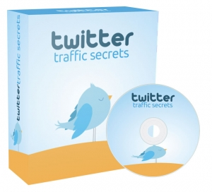 Twitter Traffic Secrets Video with Private Label Rights