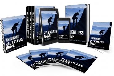 Relentless Drive Video Upgrade
