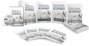 Personal Branding Blueprint Video Upgrade Video with Master Resale Rights