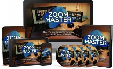 Zoom Master Video Upgrade