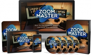 Zoom Master Video Upgrade Video with Master Resale Rights