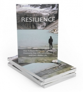 Resilience ebook with Master Resale Rights