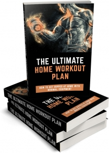The Ultimate Home Workout Plan  with Master Resale Rights