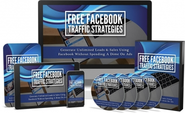 Free Facebook Traffic Strategies Video Upgrade