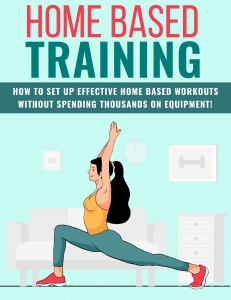 Home Based Training ebook with Private Label Rights