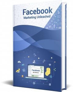 Facebook Marketing Unleashed ebook with Private Label Rights