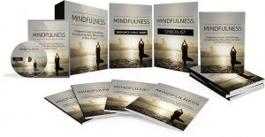 Mindfulness Video Upgrade video with Master Resale Rights