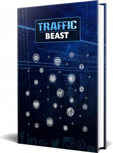 Traffic Beast ebook with Private Label Rights