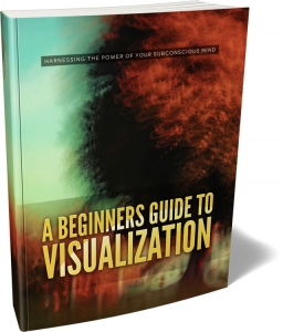A Beginners Guide To Visualization ebook with Master Resale Rights