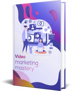 Video Marketing Unleashed ebook with Private Label Rights