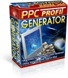 PPC Profit Generator Software with Resell Rights