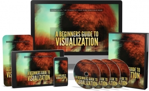 A Beginners Guide To Visualization Video Upgrade video with Master Resale Rights
