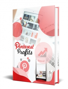 Pinterest Profits ebook with Private Label Rights