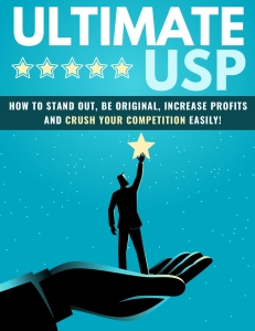 Ultimate USP  with Private Label Rights