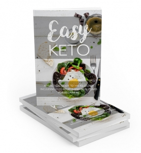 Easy Keto  with Master Resale Rights