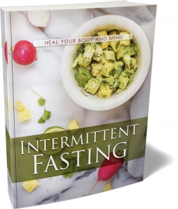 Intermittent Fasting ebook with Master Resale Rights