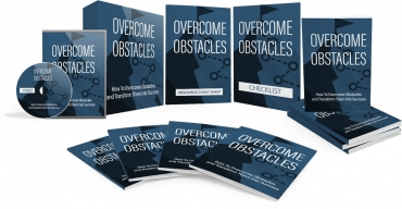 Overcome Obstacles Video Upgrade