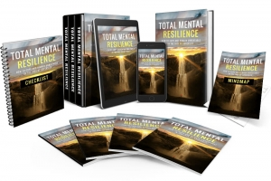 Total Mental Resilience Video Upgrade video with Master Resale Rights