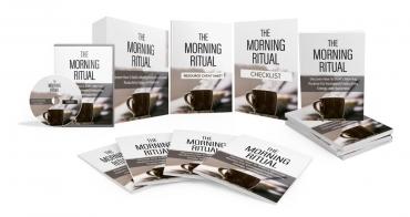 The Morning Ritual Video Upgrade