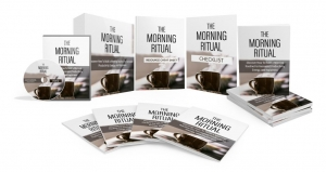 The Morning Ritual Video Upgrade video with Master Resale Rights