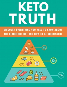 Keto Truth ebook with Private Label Rights