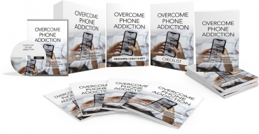 Overcome Phone Addiction Video Upgrade