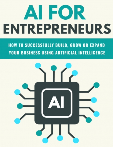 AI For Entrepreneurs