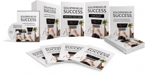 Solopreneur Success Video Upgrade Video with Master Resale Rights