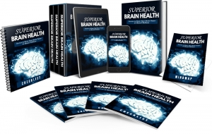 Superior Brain Health Video Upgrade video with Master Resale Rights