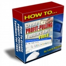 How To Create Profit-Pulling Toolbars For FREE Video with private label rights