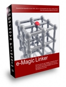 e-Magic Linker Software with Resell Rights