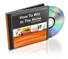 How To Win In The Niche Audio Course Video with Resell Rights